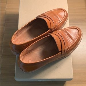 Madewell - The Elinor Loafer